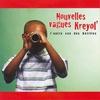 Cover of the album Nouvelles vagues kreyol