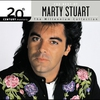 Couverture de l'album 20th Century Masters: The Millennium Collection: The Best of Marty Stuart