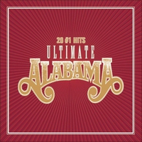 Cover of the track Ultimate Alabama 20 # 1 Hits