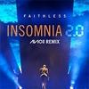 Couverture du titre Insomnia 2.0 (Avicii Remix) (DeepDisc)