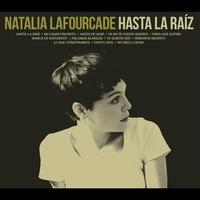 Cover of the track Hasta la raíz