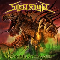 Cover of the track Conquer & Command