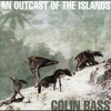 Cover of the album An Outcast of the Islands
