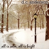Cover of the album All Is Calm, All Is Bright