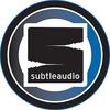 Cover of the album Subtle Audio (Deviant D&B, Vol. 4)
