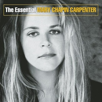 Cover of the track The Essential Mary Chapin Carpenter