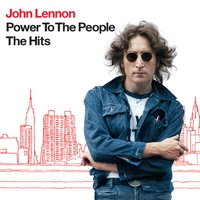 Cover of the track Power to the People: The Hits (Deluxe Edition)