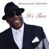 Couverture de l'album It's Time