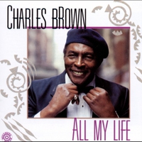 Cover of the track All My Life