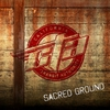Cover of the album Sacred Ground