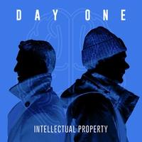 Couverture du titre Intellectual Property