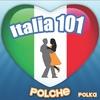Couverture de l'album Italia 101 polche