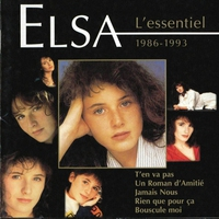 Cover of the track L'essentiel 1986-1993