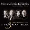Couverture de l'album Concerto In True Minor (feat. The 3 Rock Tenors)