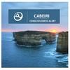 Cover of the album Consciousness Alert - Single