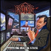 Cover of the album The Brutal State