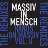 Couverture de l'album Hands on Massiv - The Remixes Volume 2