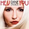 Couverture de l'album Hey You - Single