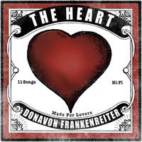 Couverture du titre The Heart