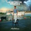 Cover of the album Heartbreak Weather