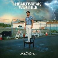 Cover of the track Heartbreak Weather