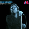 Couverture de l'album Ruben Blades - Greatest Hits
