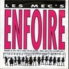 Cover of the track Enfoiré