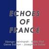 Couverture de l'album Timeless Echoes of France