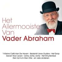 Cover of the track Het Allermooiste Van Vader Abraham