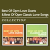 Cover of the album Best of OPM Love Duets & Best of OPM Classic Love Songs