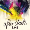 Cover of the track After Dark