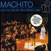 Cover of the album Machito and His Salsa Big Band 1982