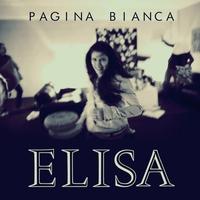 Couverture du titre Pagina bianca - Radio Version - Single