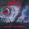 Couverture de l'album Cause of Death