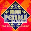 Cover of the album Le canzoni alla radio (feat. Nile Rodgers) - Single