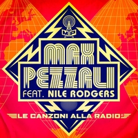 Cover of the track Le canzoni alla radio (feat. Nile Rodgers) - Single