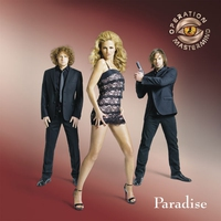 Cover of the track Paradise - EP