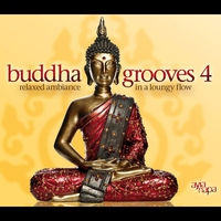 Cover of the track Buddha Grooves 4