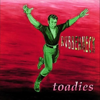 Cover of the track Rubberneck