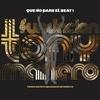 Couverture de l'album Que No Pare El Beat!