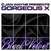 Couverture du titre Black Velvet (Gollum vs. Jan Wayne remix) (feat. Gorgeous X)
