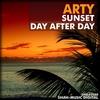Couverture du titre Sunset (radio edit)