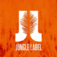 Cover of the track Jungle Label