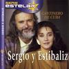 Cover of the album Serie Estelar: Sergio y Estibaliz - Cantinero de Cuba