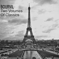 Couverture du titre Bourvil - Two Volumes of Classics (French Songs)