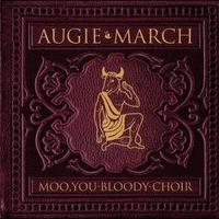 Couverture du titre Moo, You Bloody Choir