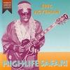 Cover of the album Highlife Safari