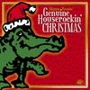 Couverture de l'album Alligator Records' Genuine Houserockin' Christmas