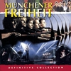 Couverture de l'album Definitive Collection: Münchener Freiheit