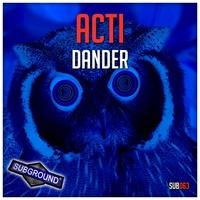 Couverture du titre Dander - Single